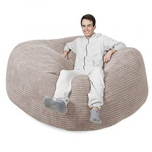 Pouf Geant Ikea