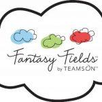 Primary PRODUCTS LTD Fauteuil à Bascule Fantasy Fields par Teamson Multicolore de la marque image 2 produit