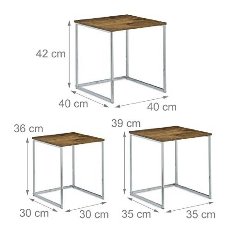 tables basses carr es pour 2019 faites le bon choix meubles de salon. Black Bedroom Furniture Sets. Home Design Ideas