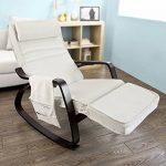 Rocking chair adulte -> top 10 TOP 12 image 2 produit