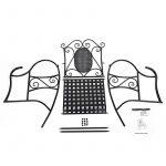 Rocking chair adulte -> top 10 TOP 13 image 6 produit