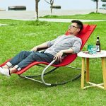 Rocking chair avec repose pied - comment acheter les meilleurs modèles TOP 13 image 5 produit