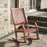 Rocking chair en bois top 14 TOP 7 image 1 produit