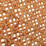 Rocking Chair en rotin EVISSA - Rotin Design de la marque image 4 produit
