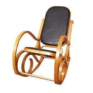 Rocking chair patchwork : top 7 TOP 1 image 0 produit