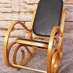 Rocking chair patchwork : top 7 TOP 1 image 1 produit