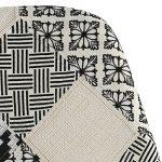 Rocking chair patchwork : top 7 TOP 2 image 4 produit