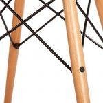 Rocking chair patchwork : top 7 TOP 5 image 6 produit