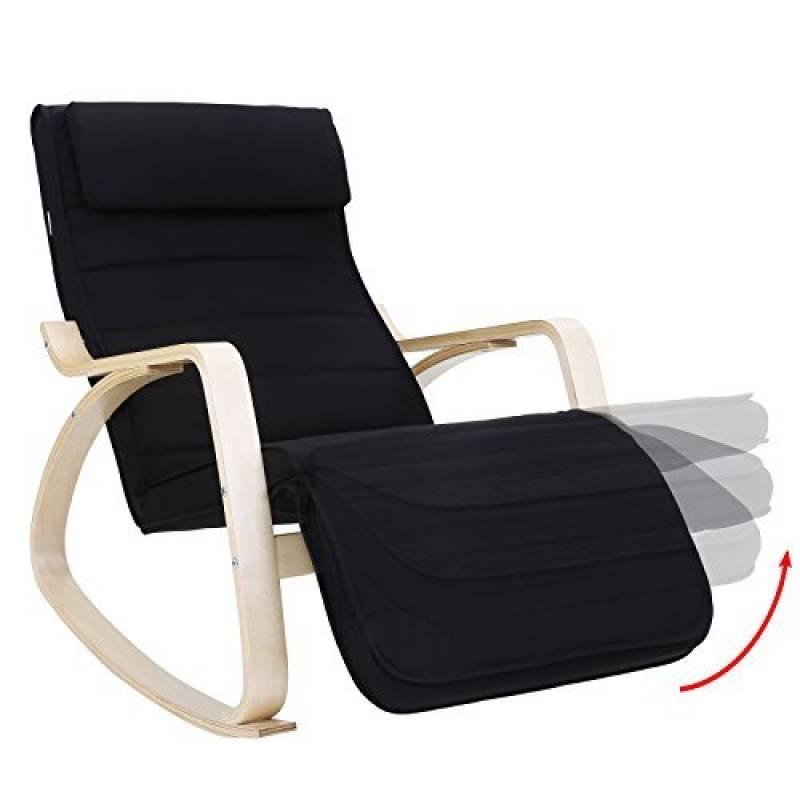 le comparatif pour fauteuil bascule design bois pour 2018 meubles de salon. Black Bedroom Furniture Sets. Home Design Ideas