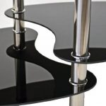 Table basse en verre 2 plateaux : notre top 12 TOP 11 image 3 produit