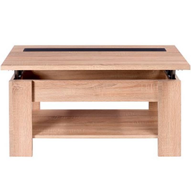 table basse en verre ikea pour 2019 top 8 meubles de salon. Black Bedroom Furniture Sets. Home Design Ideas