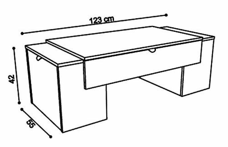 table basse rangement bouteille comment acheter les meilleurs en france pour 2019 meubles de. Black Bedroom Furniture Sets. Home Design Ideas