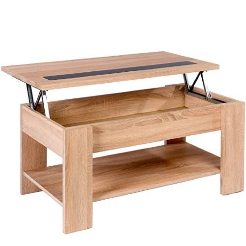 Ikea Manque Table Basse Brun Noir 118x78 Cm Meilleurs