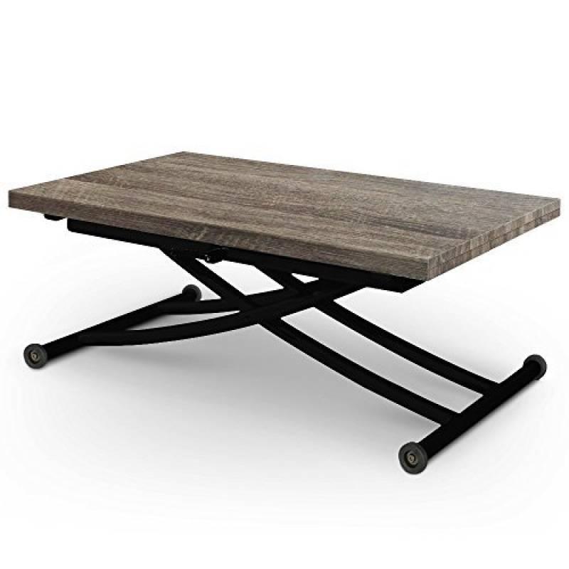 Table Basse Relevable Vintage Choisir Les Meilleurs Produits Pour
