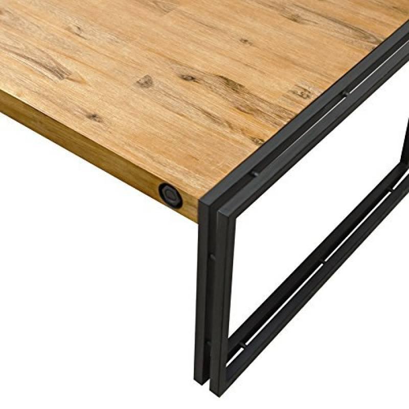 Table Basse Rustique Chene Massif Votre Comparatif Pour