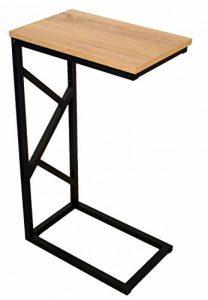 Table de salon bois brut -> votre comparatif TOP 0 image 0 produit
