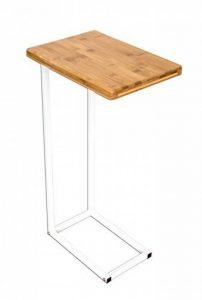 Table de salon bois brut -> votre comparatif TOP 4 image 0 produit
