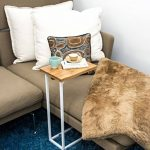 Table de salon bois brut -> votre comparatif TOP 4 image 1 produit