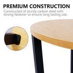 Table de salon bois brut -> votre comparatif TOP 5 image 5 produit
