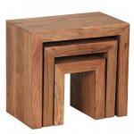 Table gigogne bois massif ; acheter les meilleurs modèles TOP 1 image 5 produit