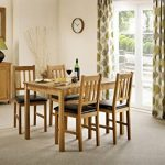 Table gigogne bois massif ; acheter les meilleurs modèles TOP 2 image 2 produit