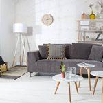 Table gigogne bois massif ; acheter les meilleurs modèles TOP 3 image 1 produit