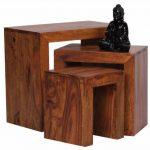 Table gigogne bois massif ; acheter les meilleurs modèles TOP 5 image 5 produit
