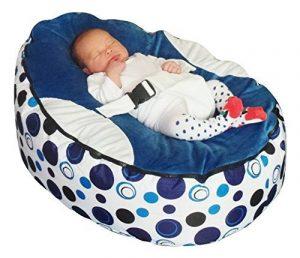 Top qualité Bleu Baby Bean Mama Baba Fauteuil poire pour bébé … de la marque image 0 produit