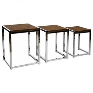 Votre comparatif : Deco table gigogne TOP 2 image 0 produit
