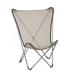 Votre comparatif : Fauteuil relaxation design TOP 3 image 0 produit