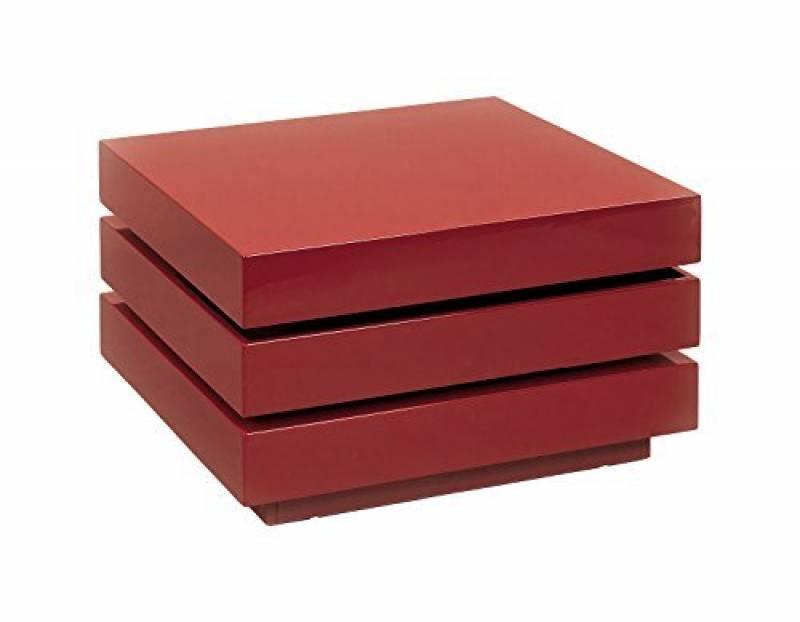 Votre Meilleur Comparatif Pour Table Basse Rouge Laque Pour 2019