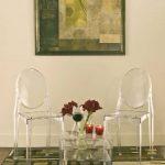 Votre meilleur comparatif : Tables gigognes acrylique TOP 2 image 1 produit
