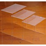 Votre meilleur comparatif : Tables gigognes acrylique TOP 3 image 2 produit