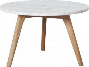 Zuiver 2300008 White Stone Table Base L/50 x 50 x 32 cm de la marque image 0 produit