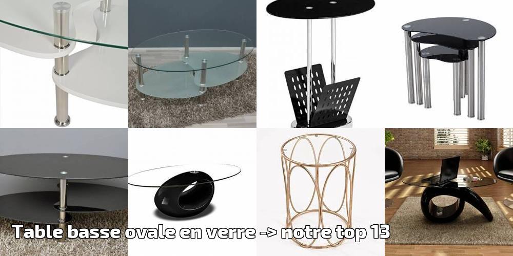 De En Ovale 2019gt; Verre Top Salon Basse Notre Table Pour 13Meubles thQrds