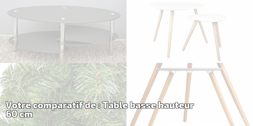 table hauteur 60 cm table basse alexandra table basse vintage en bois chne massif with table. Black Bedroom Furniture Sets. Home Design Ideas